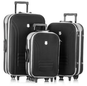 Promoção conjunto de malas