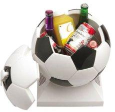 cooler bola de futebol