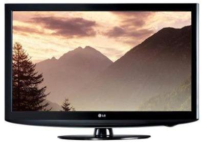 Fnac TV LCD LG