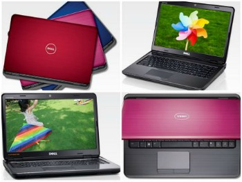 Notebook Dell Inspiron 14R com descontos
