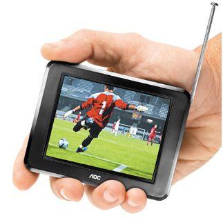 Fnac mini TV digital