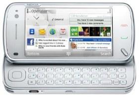 Smartphone Nokia N97 em oferta