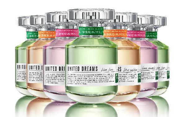 saldão de perfumes femininos