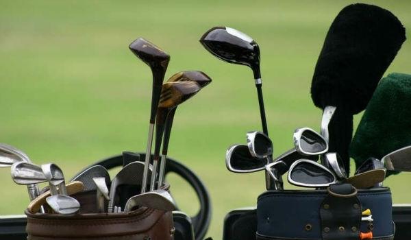 Mercado Livre produtos para golfe