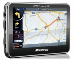 Promoção GPS multilaser