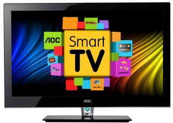 Extra TV LED 3D AOC