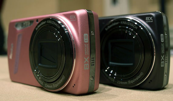Câmera Kodak Easy Share 14 MP
