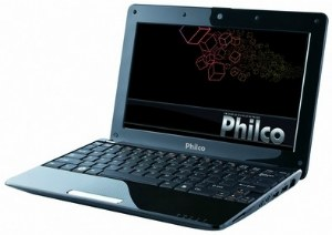 Netbook Philco 2 GB