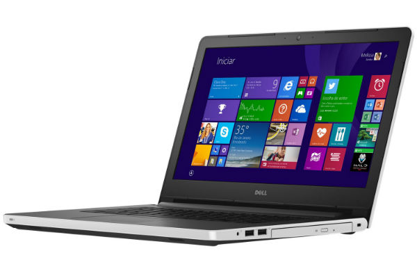 Dell notebooks inspiron oferta