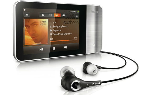 MP player