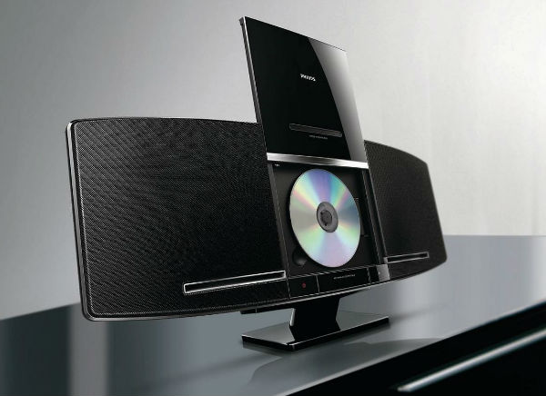 System Philips MCM233