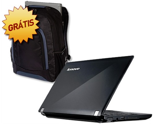 Ctis Oferta Netbook Lenovo