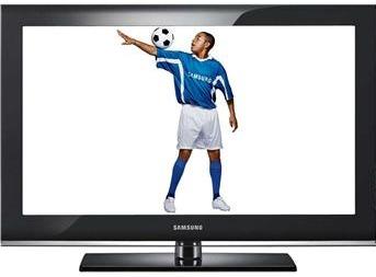 """TV LCD 40"""" Full HD Samsung com até 20% de desconto - Ofertas do dia"""