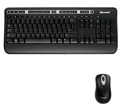 Dell mouse teclado wireless