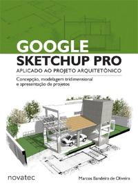 Novatec livro Google SketchUp