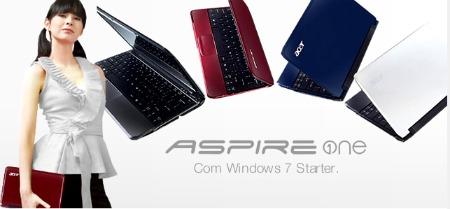 Walmart oferta notebook Acer