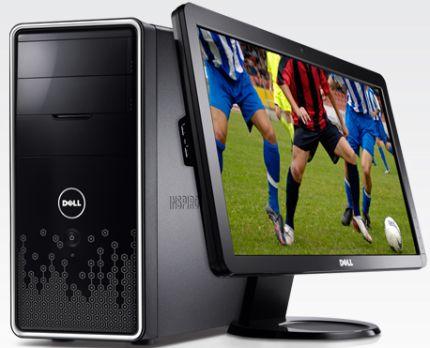Oferta PC Inspiron 580