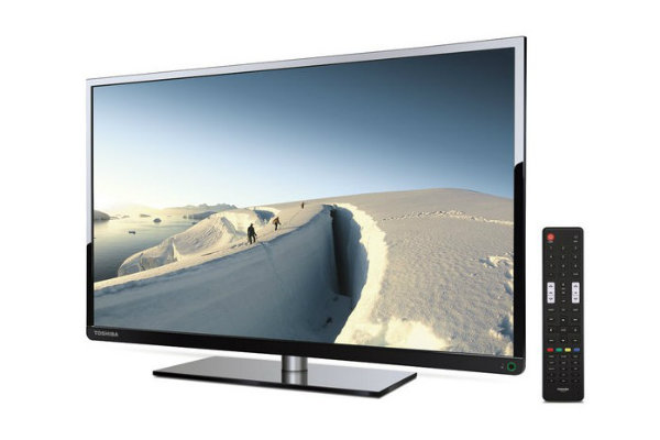 Walmart TV LED 32 Semp Toshiba