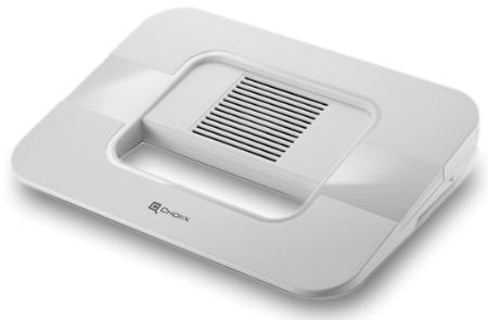 base refrigerada para notebook