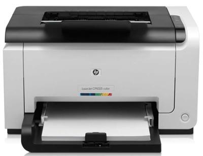 Ctis impressora HP LaserJet Pro