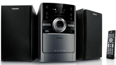 Fnac micro System Philips