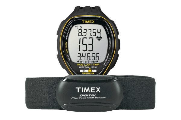 Ctis oferta Timex monitor cardíaco