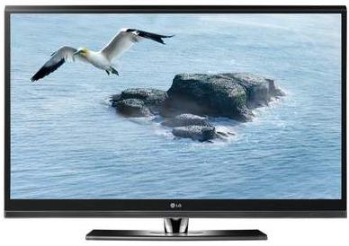 TV LCD 32 LG Scarlet