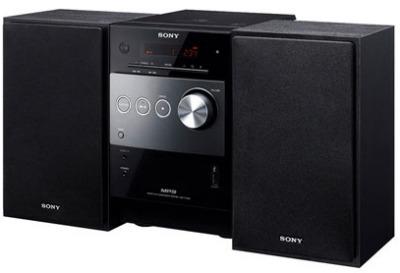 Fnac Micro System Sony