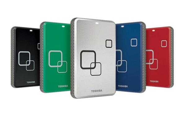 Fnac mini HD externo Toshiba