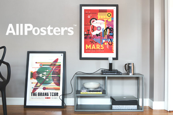 cupom All Posters