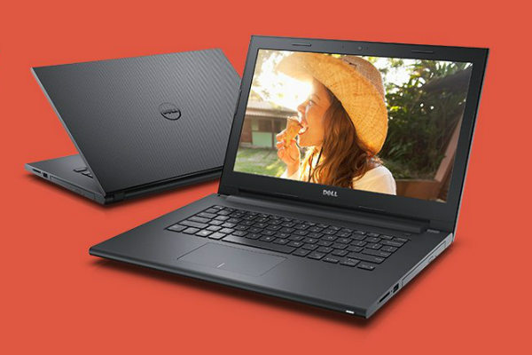 Semana arrasadora Dell notebooks