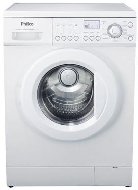 Lavadora Secadora Philco