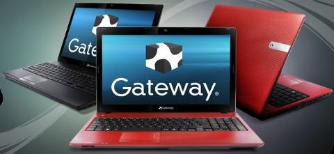 Notebooks Gateway