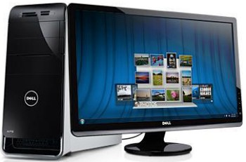 PC XPS 8300