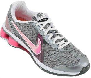 oferta tênis Nike shox