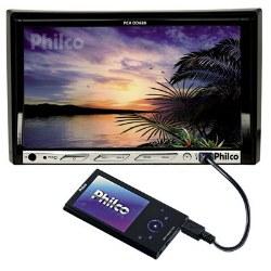 dvd auto philco