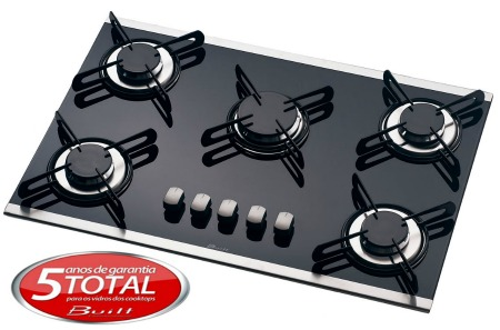 Amana electric smoothtop cooktop