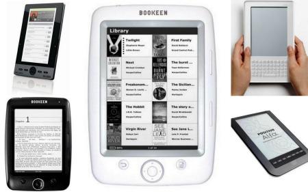 E-Reader Oferta