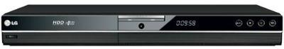 Gravador de DVD Full HD LG