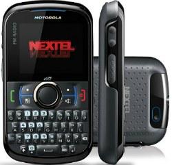 Motorola Nextel i465