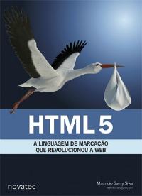 livro html 5 novatec