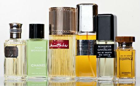 Liquidação em perfumes