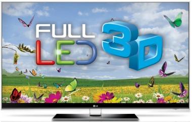 """TV 47"""" LED 3D"""