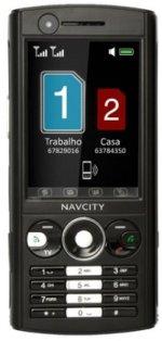 Celular Navcity 2 Chips