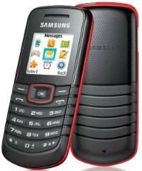 celular samsung E1086