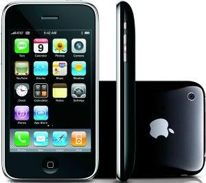iPhone 3GS desbloqueado