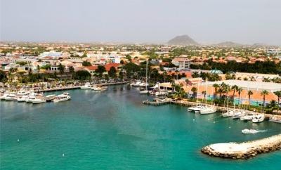 Aruba turismo groupon