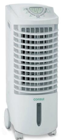 Lojas MM climatizador de ar Consul
