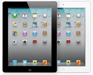 iPad Dia dos Pais