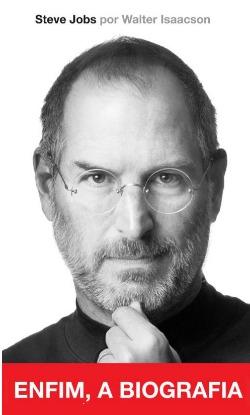 Steve Jobs - A Biografia